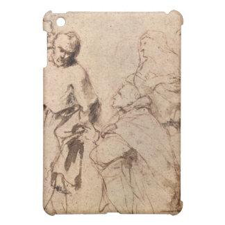 Figura estudio de Paul Rubens