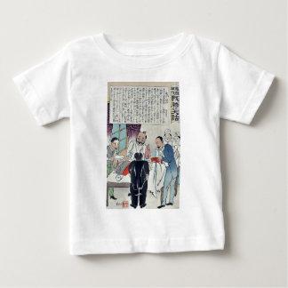 Figura humana por Utagawa, Kokunimasa Tee Shirts