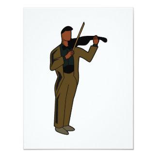 Figura masculina extracto brown.png del violinista invitacion personal