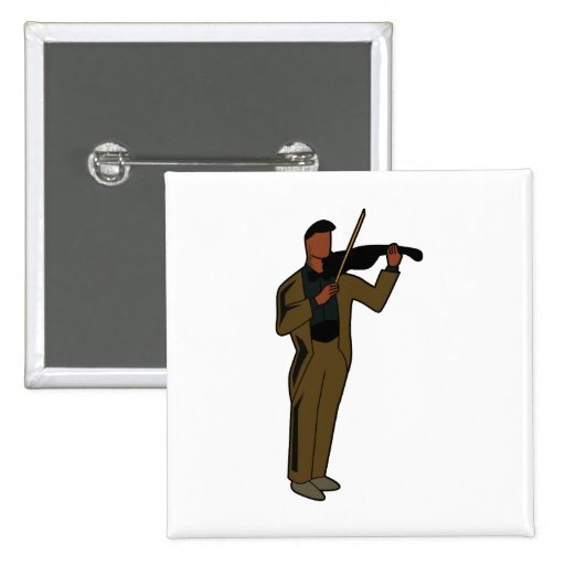 Figura masculina extracto brown.png del violinista pin