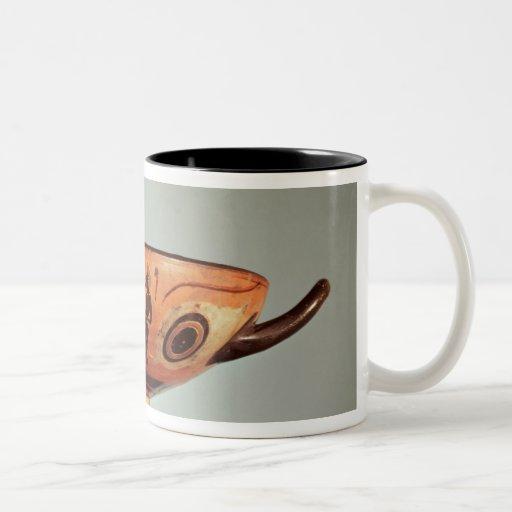 Figura negra kylix, c.580-525 A.C. Tazas De Café