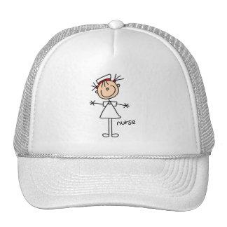 Figura simple camisetas y regalos del palillo de l gorro de camionero