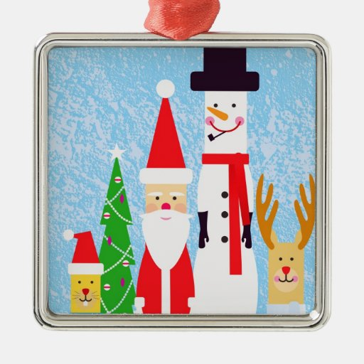 Figuras del navidad ornamentos de reyes magos