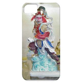 Figuras religiosas chinas, Singapur iPhone 5 Fundas