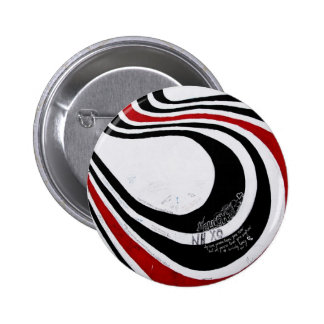 Figure 8 Wall button 2 Inch Round Button