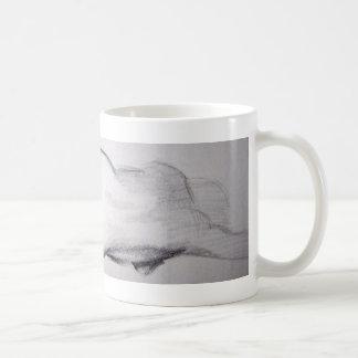 Figure Drawing Mug