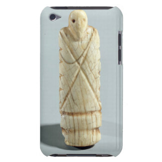 Figure of a bearded man (elephant ivory) barely there iPod covers