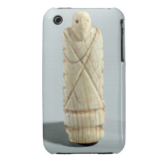 Figure of a bearded man (elephant ivory) iPhone 3 cover