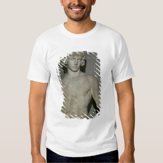 Figure of Antinous, after 130 AD T-Shirt