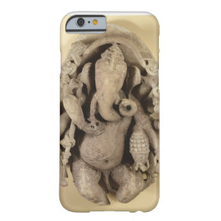 Figure of Ganapati, Chandella Dynasty (sandstone) Barely There iPhone 6 Case