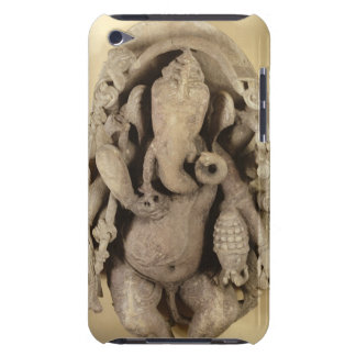 Figure of Ganapati, Chandella Dynasty (sandstone) Barely There iPod Cover