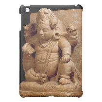 Figure of Siva as Vamana, Mansar Maharashtra (red iPad Mini Case