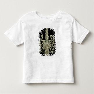 Figure of the Hindu Goddess Kali Toddler T-shirt