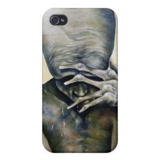 figure one case for iPhone 4