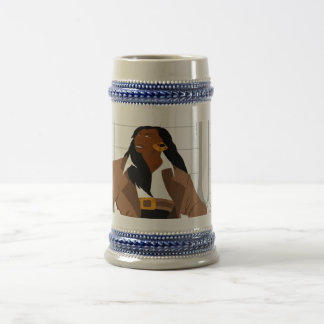 Figure Reference 2 (Paint.net) Beer Stein