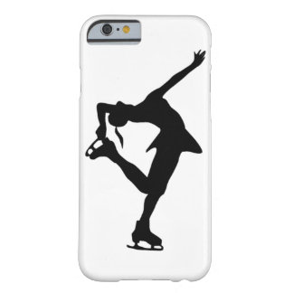 Figure Skater iPhone 6 Case