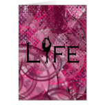 Figure Skater, Life Greeting Cards