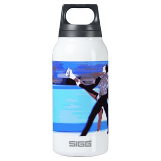 Figure Skater SIGG Thermo 0.3L Insulated Bottle