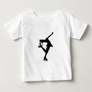 Figure Skater Tee Shirt