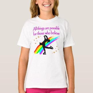 FIGURE SKATING DREAMS T-Shirt
