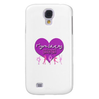 Figure Skating MOM Galaxy S4 Cover