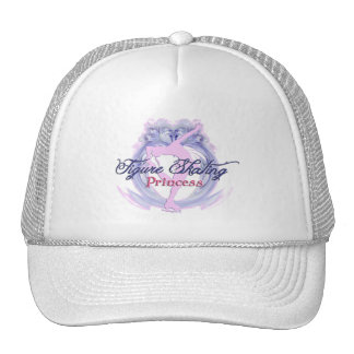 Figure Skating Princess Trucker Hat