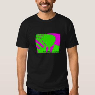 Figurehead Bush Tee Shirt