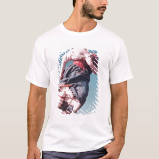 Figurehead from unknown sailing ship T-Shirt