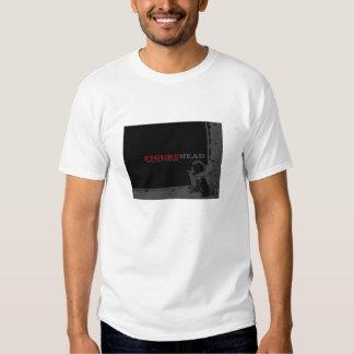 Figurehead Imaginary Friends T Tee Shirt