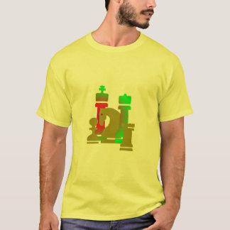 figurengruppe1 faerbig T-Shirt