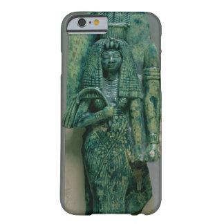 Figurilla de la reina Tiye, esposa de Amenophis Funda Barely There iPhone 6