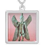 Figurilla de Pazuzu, demonio asirio del viento Grimpolas Personalizadas