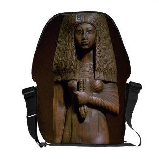 Figurilla del Tuya, cabeza del harem del minuto, N Bolsas De Mensajeria