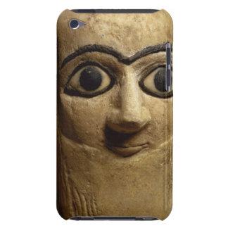 Figurilla del worsh de Ebih-IL del funcionario o Funda Para iPod De Barely There