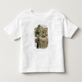 Figurine of Aphrodite playing with Eros Tee Shirt