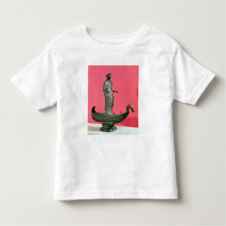 Figurine of the Goddess Sequana T-shirt