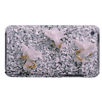 Figurines of Angel Barely There iPod Cover