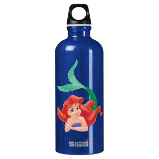 Fijación de Ariel