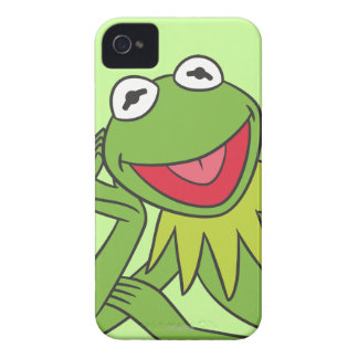 Fijación de Kermit iPhone 4 Case-Mate Cárcasas