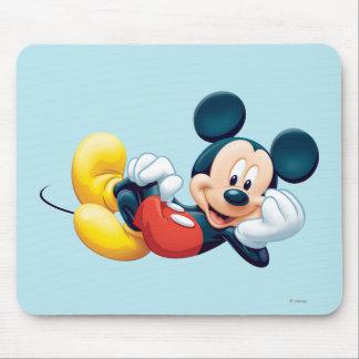 Fijación de Mickey Mouse Tapetes De Ratones