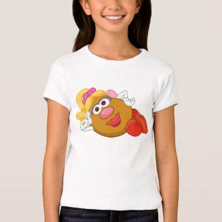 Fijación de señora Potato Head Camisas