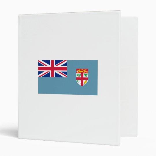 Fiji 3 Ring Binder