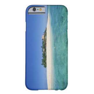 FIJI, Beachcomber Island. Barely There iPhone 6 Case