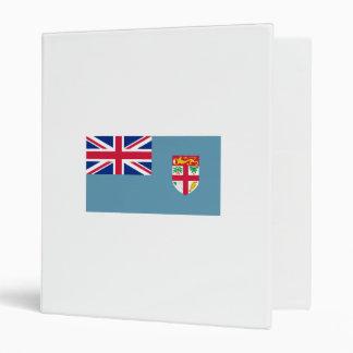 Fiji 3 Ring Binders