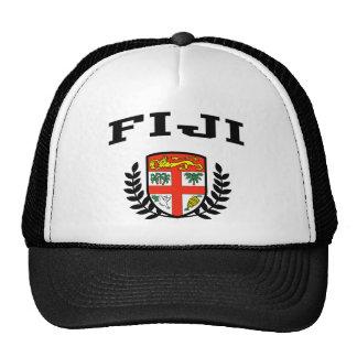 Fiji Coat of Arms Trucker Hat