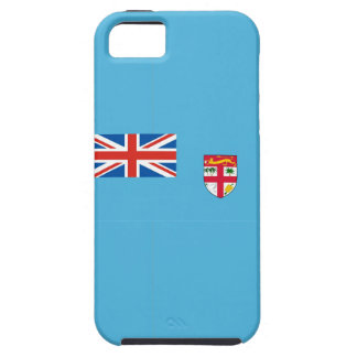 fiji country flag case