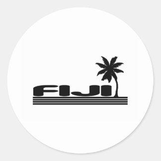 Fiji Etiqueta