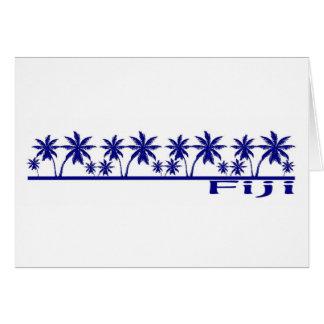 Fiji Felicitacion