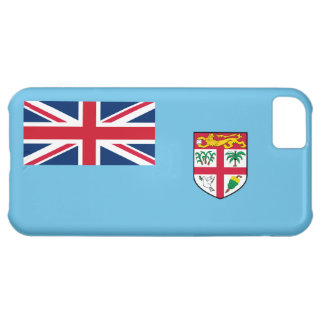 Fiji – Fijian National Flag Case For iPhone 5C