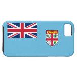 Fiji – Fijian National Flag iPhone 5 Covers